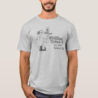 Phillips Drive-In - Laurel, MS T-Shirt