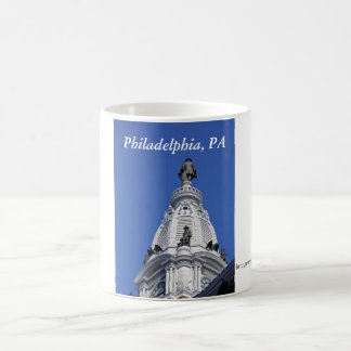 Philly City Hall Mug