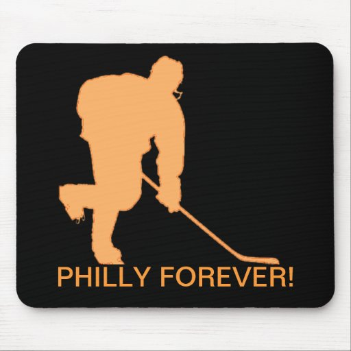 PHILLY FOREVER! MOUSE PADS