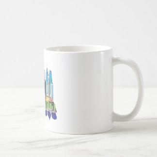 Philly New Icon Coffee Mug