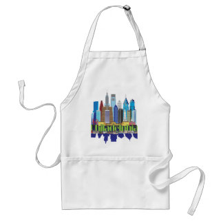 Philly New Icon Standard Apron