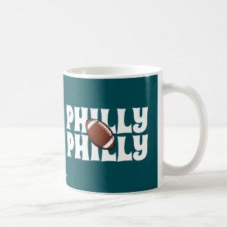 PHILLY PHILLY COFFEE MUG