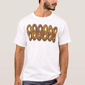 Philly Pretzel with Mustard Original T-Shirt