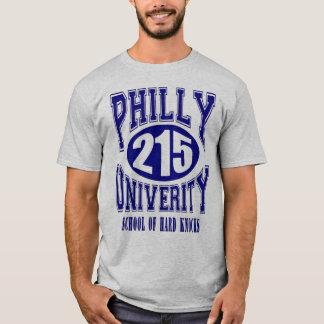 Philly University Tee
