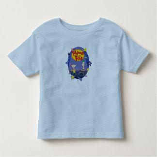 Phineas and Ferb Disney Toddler T-shirt