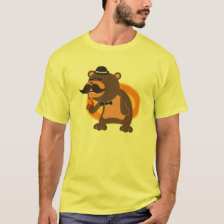 Phineas Honeypants Esq. T-Shirt