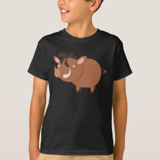 Phineas the Warthog T-Shirt