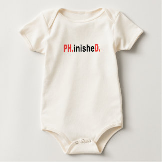 Phinished Shirt | Ph.d Graduation Gift