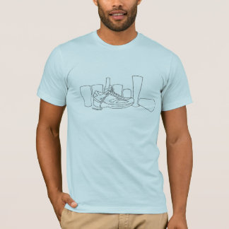 Phinney-Fremont Pub Run T-Shirt