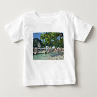 Phiphiisland_card Baby T-Shirt