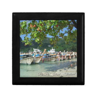 Phiphiisland_card Gift Box