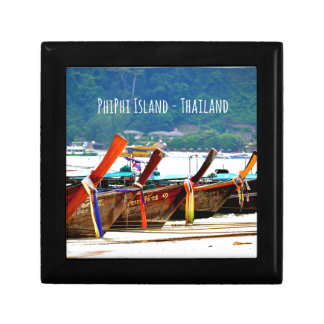 Phiphiisland postcard edition gift box