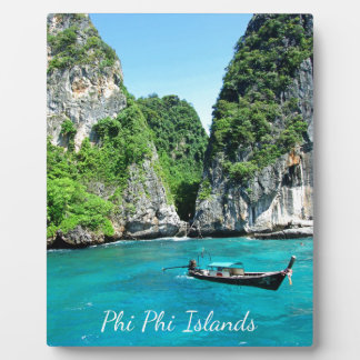 PhiPhiislands_thailand Plaque