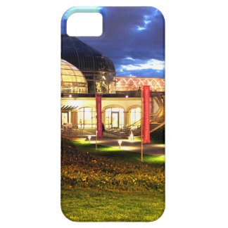 Phipps Conservatory at Night Case For The iPhone 5