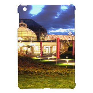 Phipps Conservatory at Night iPad Mini Cover