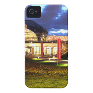 Phipps Conservatory at Night iPhone 4 Cover