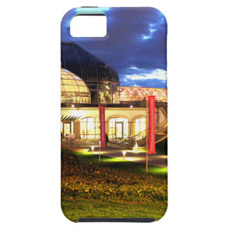 Phipps Conservatory at Night iPhone 5 Cover