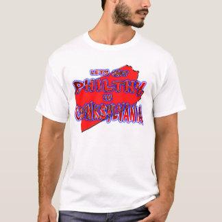 phithy crunk T-Shirt