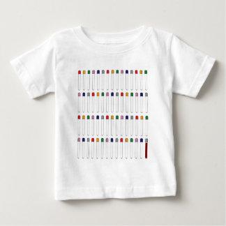 Phlebotomy Tubes Shirts