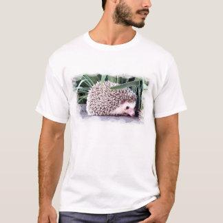 Phlox the Hedgehog on an outdoor adventure T-Shirt