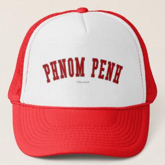 Phnom Penh Trucker Hat