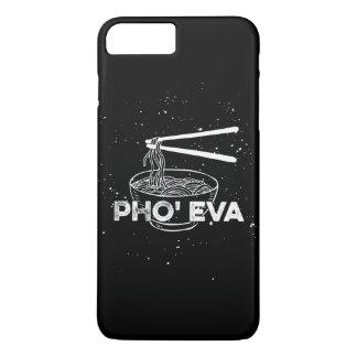 Pho Eva iphone case