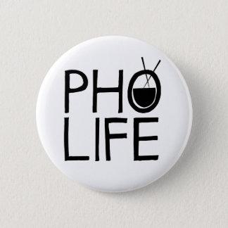 Pho Life Button