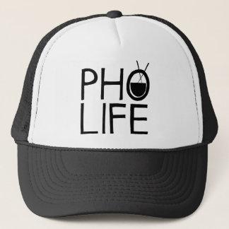 Pho Life Trucker Hat