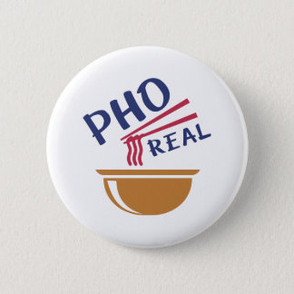 Pho Real 2 Inch Round Button