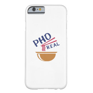 Pho Real Barely There iPhone 6 Case