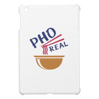 Pho Real iPad Mini Case