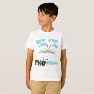 Pho Shirt You are Phonomenal
