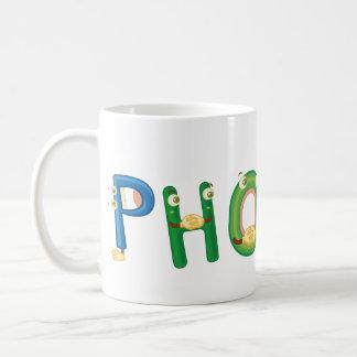 Phoebe Mug