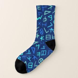 Phoenician Socks