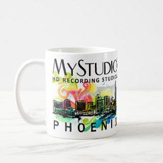 Phoenix 11oz Mug