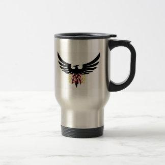 phoenix 1L Travel Mug