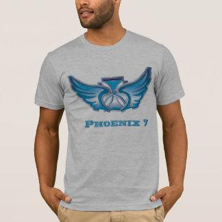 "Phoenix 7 ""Artic ice"" T-Shirt"