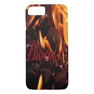 Phoenix Album Cover Barely there Case