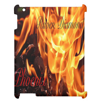 Phoenix Album Ipad Case