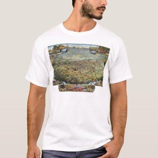 Phoenix, Arizona - 1885 T-Shirt