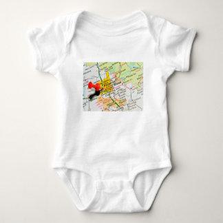 Phoenix, Arizona Baby Bodysuit