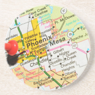 Phoenix, Arizona Coaster