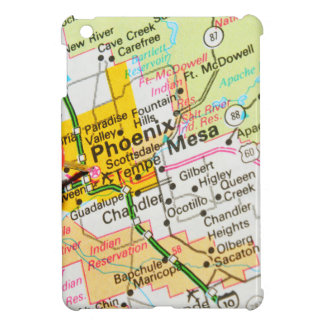 Phoenix, Arizona iPad Mini Covers