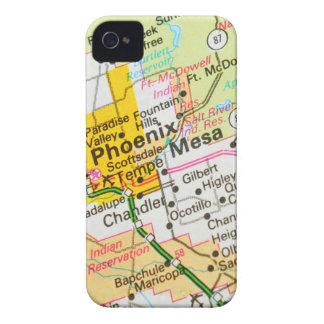 Phoenix, Arizona iPhone 4 Case