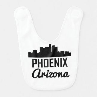 Phoenix Arizona Skyline Bib