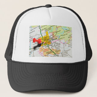 Phoenix, Arizona Trucker Hat