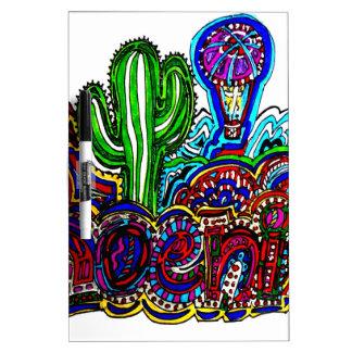 PHOENIX AZ Dry-Erase BOARDS