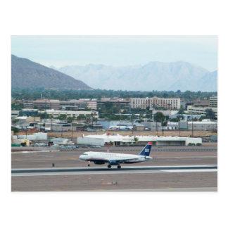 Phoenix,Az Postcard