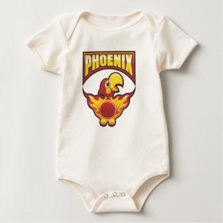 Phoenix baby baby bodysuit