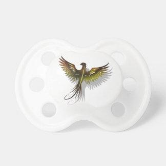 Phoenix Baby Pacifiers